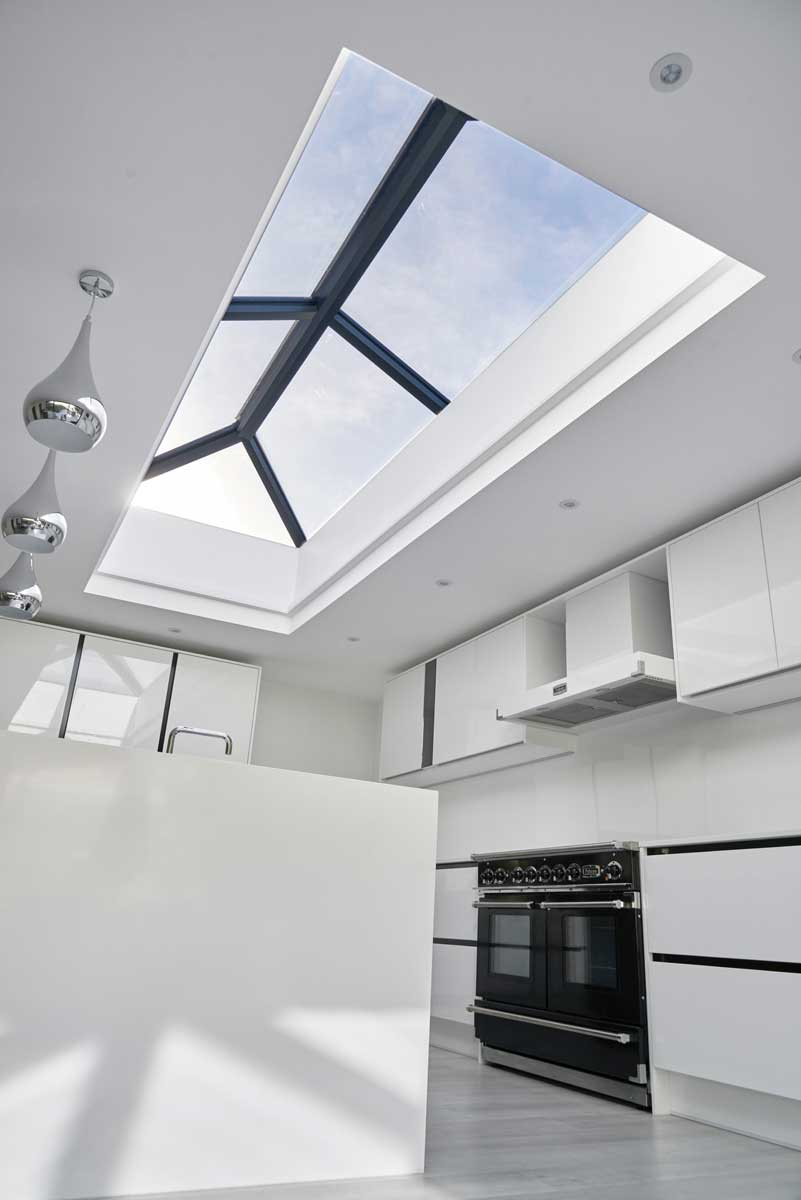 Roof Lanterns Shrewsbury