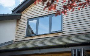 Aluminium Casement Windows Shrewsbury