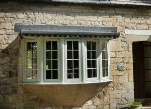 Bow & Bay Windows Shrewsbury