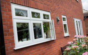 Casement Windows Shrewsbury