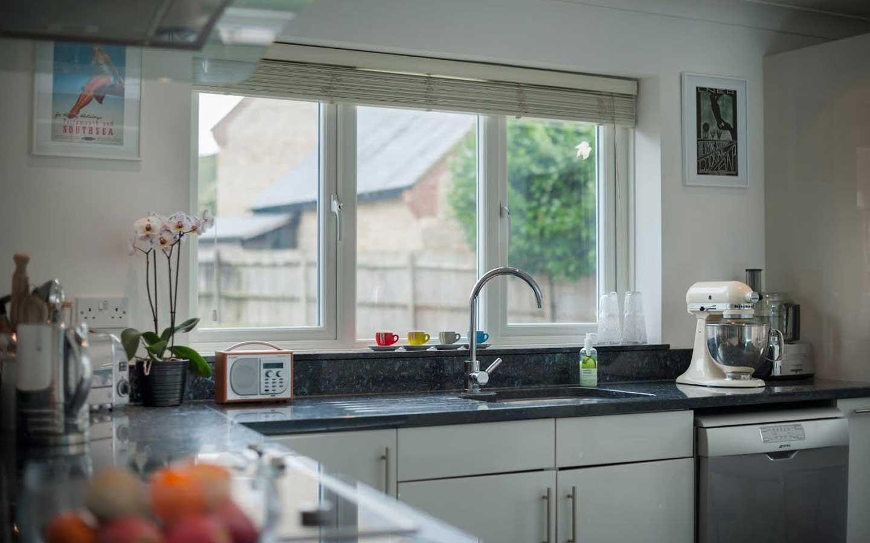 Windows Shrewsbury