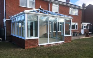 Replacement Conservatory Roofs Shrewsbury