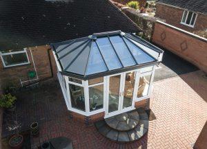 Conservatory Roofs Shrewsbury