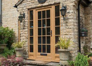Residential Doors Shrewsbury