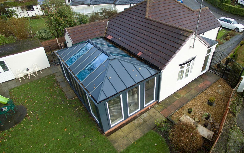 Modern Extensions Shrewsbury