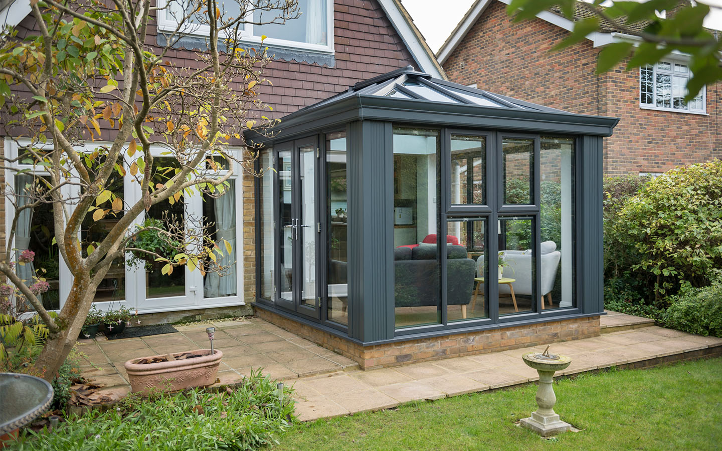 Conservatories Shrewsbury