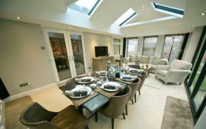 House Extensions Shrewsbury