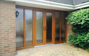 uPVC French Doors Shrewsbury