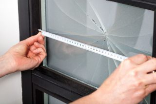 Double Glazing Repairs Shrewsbury