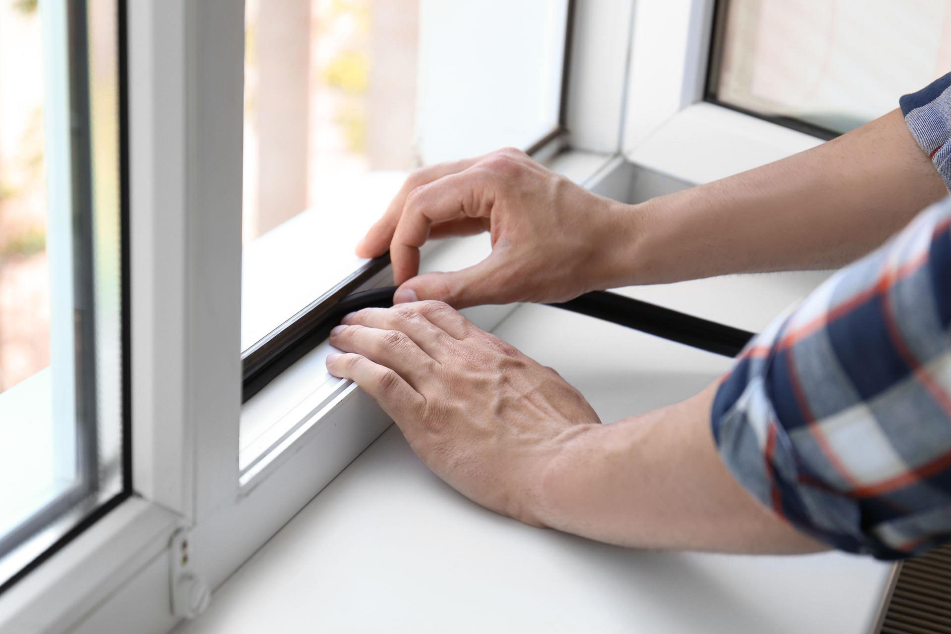 Window Repairs Shrewsbury