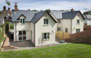 Residence Windows Shrewsbury