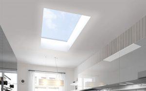 Flat Skylights Shrewsbury