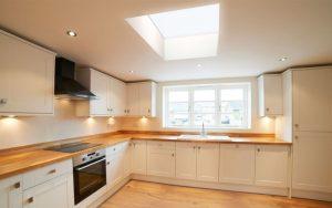 Flat Rooflights Shrewsbury