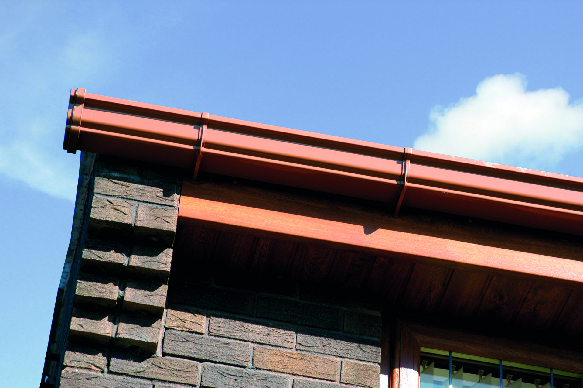 Soffits Shrewsbury