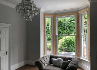 Sliding Sash Windows Shrewsbury